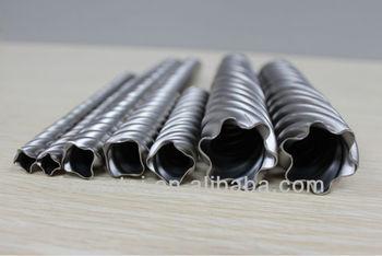 Di titanio intrecciato tubo per scambiatore di calore aria - Scambiatore di aria ...