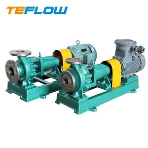 IH Mechanical Seal Stainless Steel industry centrifugal pump