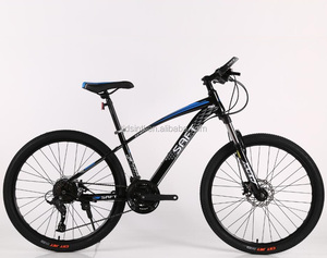 Manufacturer Mountain Bicycle with Newest Design Bicicleta MTB Bike