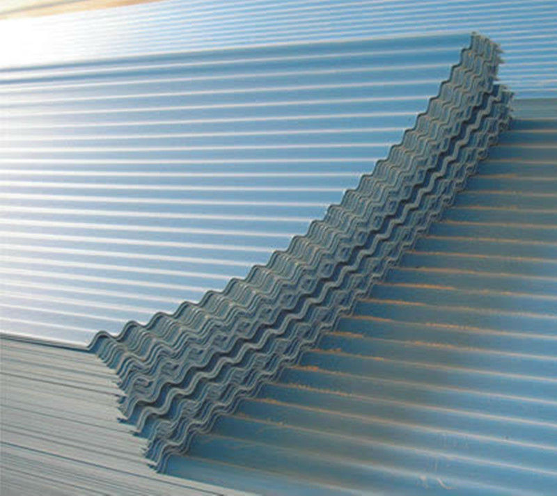 Galvanized Roofing Sheet Galvanized Corrugated Metal Roofing
