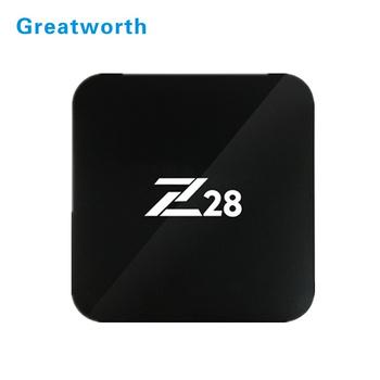 Z28 Manufacturer Rockchip Rk3328 Firmware Update Android Smart Tv Box Z28 -  Buy Firmware Update V88 Android Smart Tv Box,Rk3328,Android Tv Box