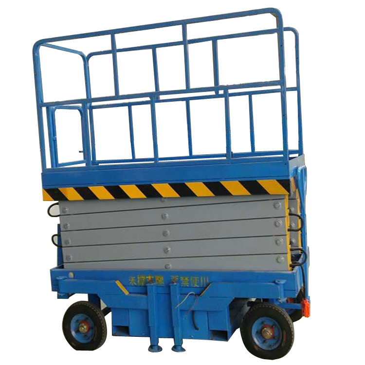 High Quality Aerial Lift Platform Hydraulic Table Lift