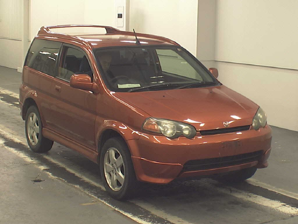 Honda HR-V 1.5 AT 1998 MY