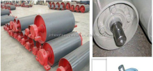 belt conveyor head pulley/drum manufacturer
