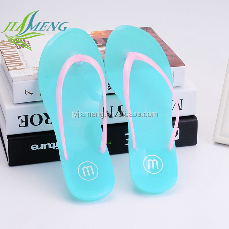 LATEST STYLE LADIES JELLY SHOES PVC SANDALS LADIES SHOES FOOTWEAR