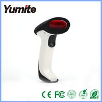Yumite Potable Wireless Bluetooth 2 d barcode qr code scanner