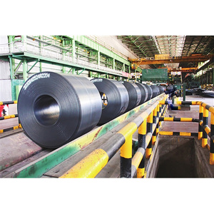 Full Hard Cold Rolled Carbon Steel Coil