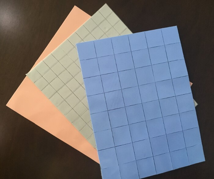 Shenzhen Silicon Thermally Conductive Pad