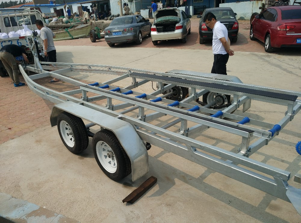Rc Boat Trailer Build | www.pixshark.com - Images Galleries With A Bite!