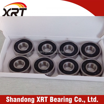 Skateboard Bearing 608-2RS high speed bearings 8x22x7mm Skate bearing ABEC7