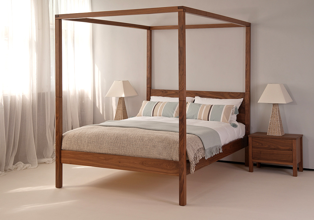queen 4 poster bed queen 4 poster bed suppliers and manufacturers at alibabacom - 4 Post Bed Frame