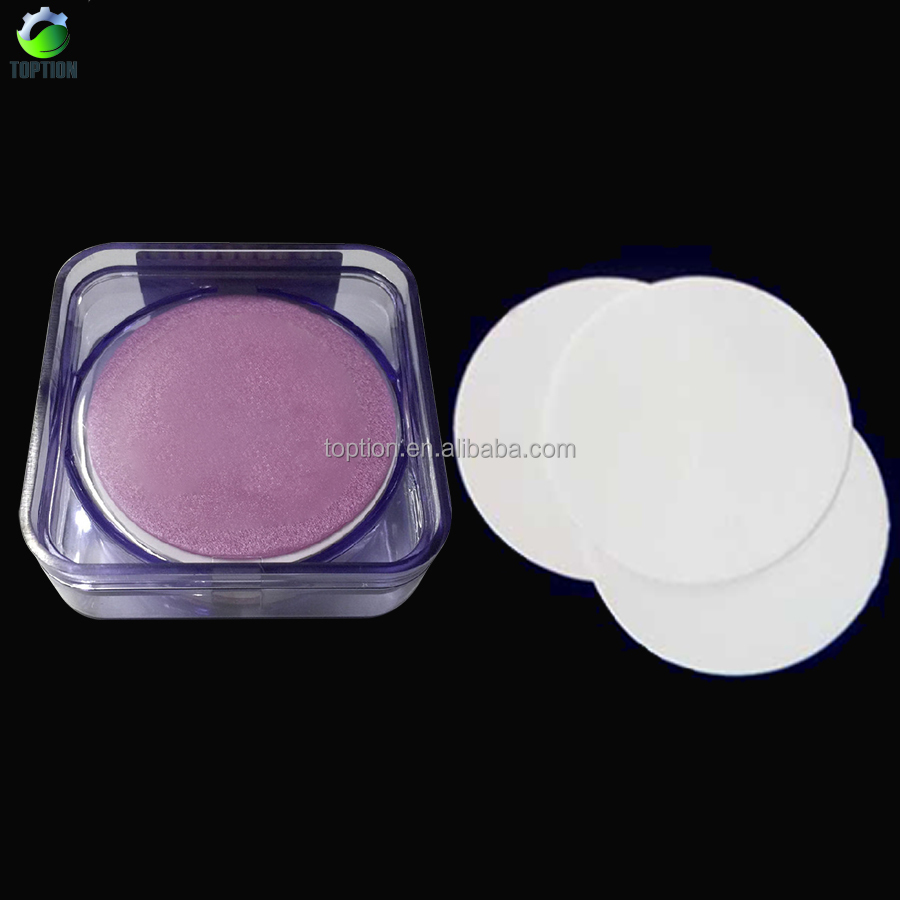 100pcs/box 0.45/0.2/0.8um 50mm Microporous MCE Water Microfiltration Millipore Membrane Filter Acetate cellulose