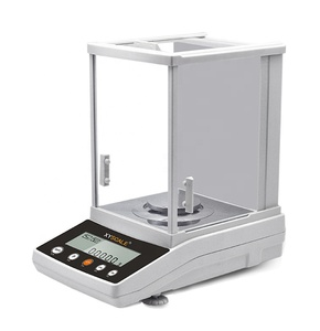 electronic carat scales with print usb output balance indicator