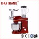 Kitchen ChefTronic aid heavy duty mixer grinder kneading machine 3 in 1 food mixers best with strong power