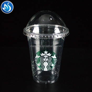 Hot Sell Disposable Plastic Cups