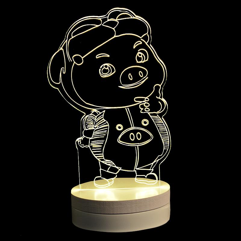 bonne nuit lampe promotion achetez des bonne nuit lampe promotionnels sur. Black Bedroom Furniture Sets. Home Design Ideas