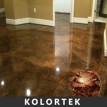 Epoxy 3d Floor Coating Concrete Pigments For Floors