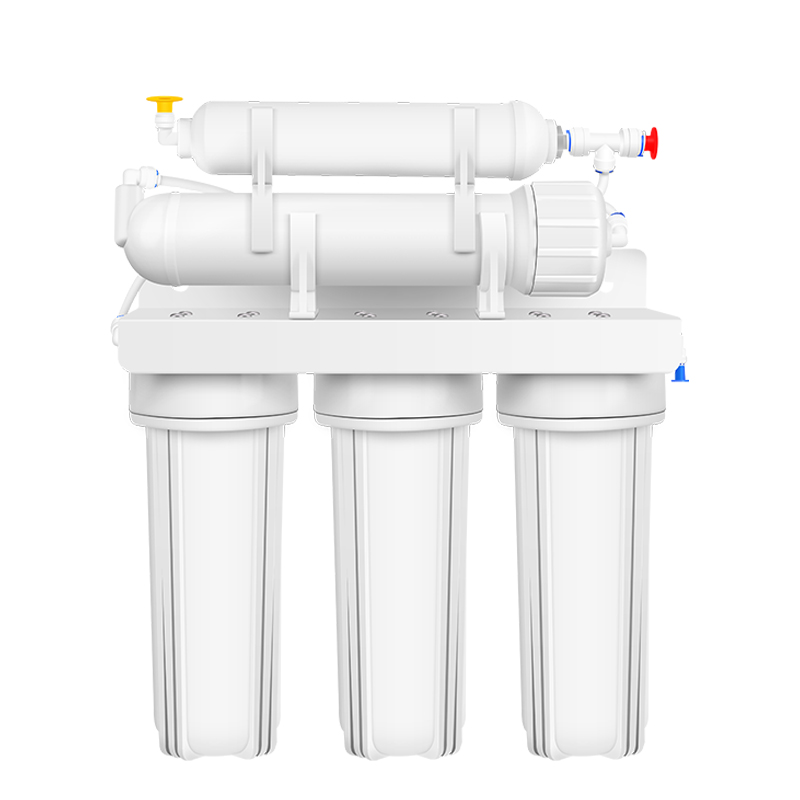 5 Stage Reverse Osmosis Pure <strong>Water</strong> Purifier <strong>Water</strong> Filter <strong>System</strong> For Domestic Drinking <strong>Water</strong>