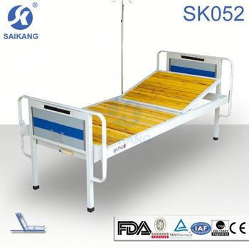 Sk052 Medical Equipment Small Size Clinical Bed Hospital