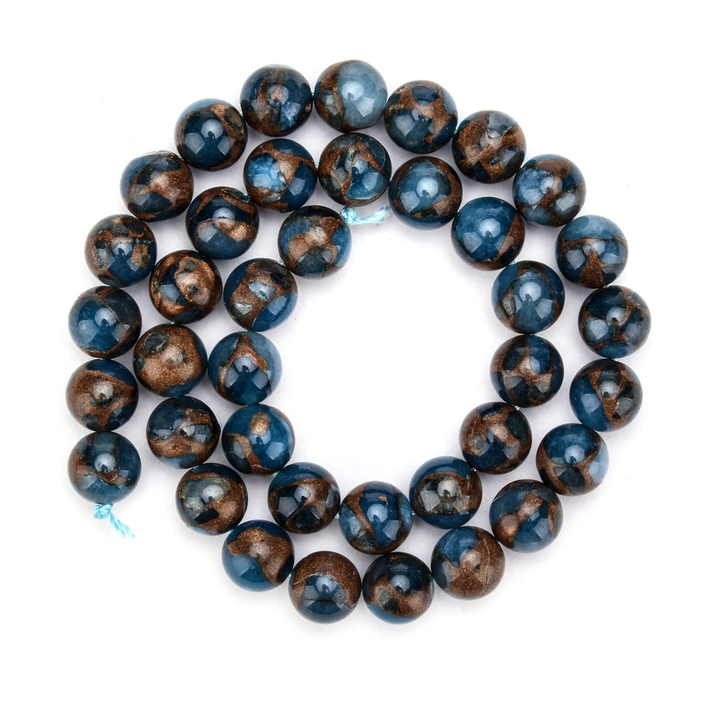 Violet spessartine stone bracelets Natural Semiprecious Stone Beads For DIY Jewellery bracelets Stone Natural Agate Gemstone