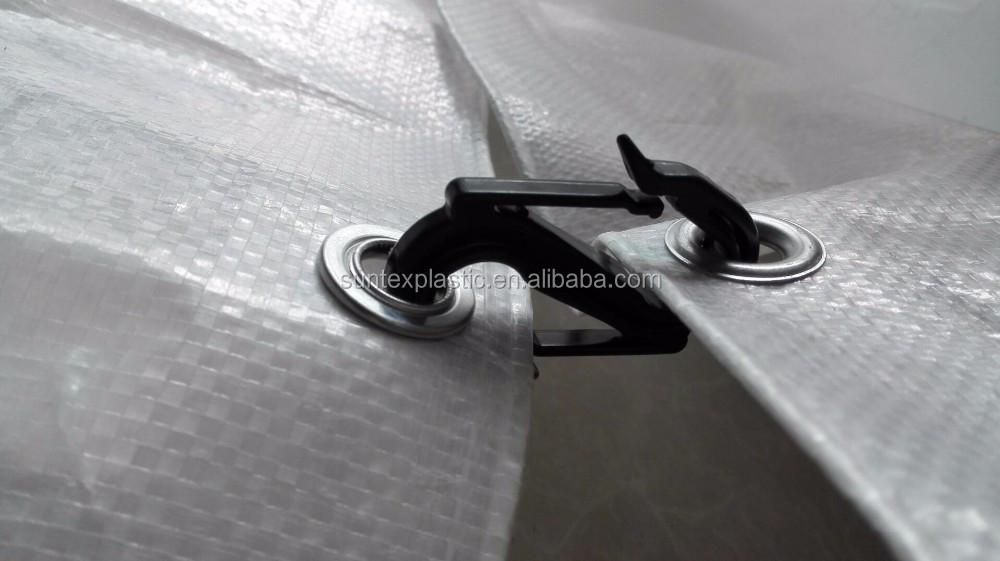 Kunststoff Doppel S Haken Schatten Net Vogelnetz Antihagelnetz