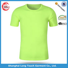 Cheap dry fit custom t shirt
