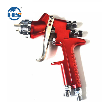 GFG PRO top- coat gravity feed spray gun