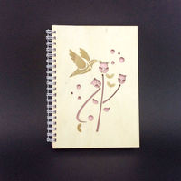 10 years wood craft experience journal manufacturers