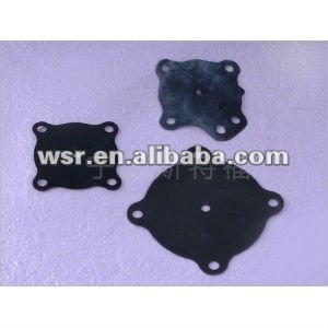 custom made products rubber diaphragm