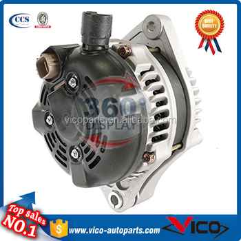 Alternator For Acura Rl Tl Tsx Mdx ZdxHonda Pilot Ridgeline Odyssey - Acura alternator