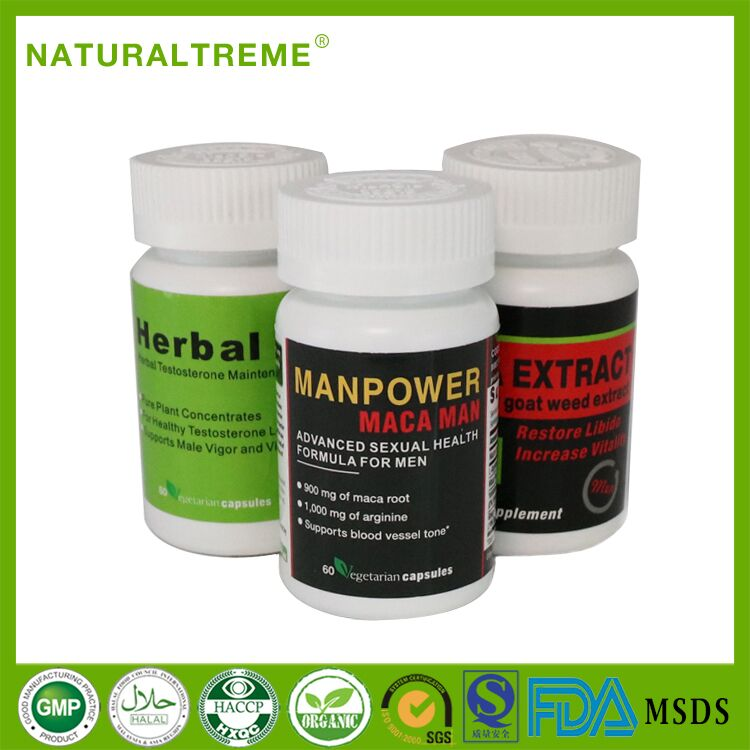 Best Quality Herbal Tongkat Ali Strong Man Power Plus