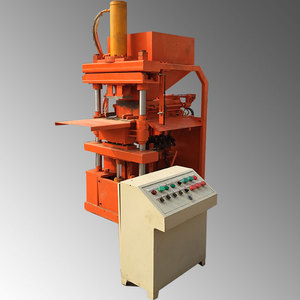 German Siemens Dynamo Good Capacity QT1-10 electric clay brick kiln