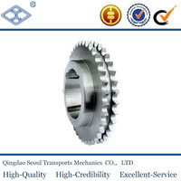 28b-2 Din Iso Industrial Duplex Roller Chain Pitch 44.45 23t 1'' 3 ...