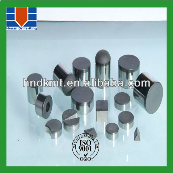oil well hammer bit pdc cutters