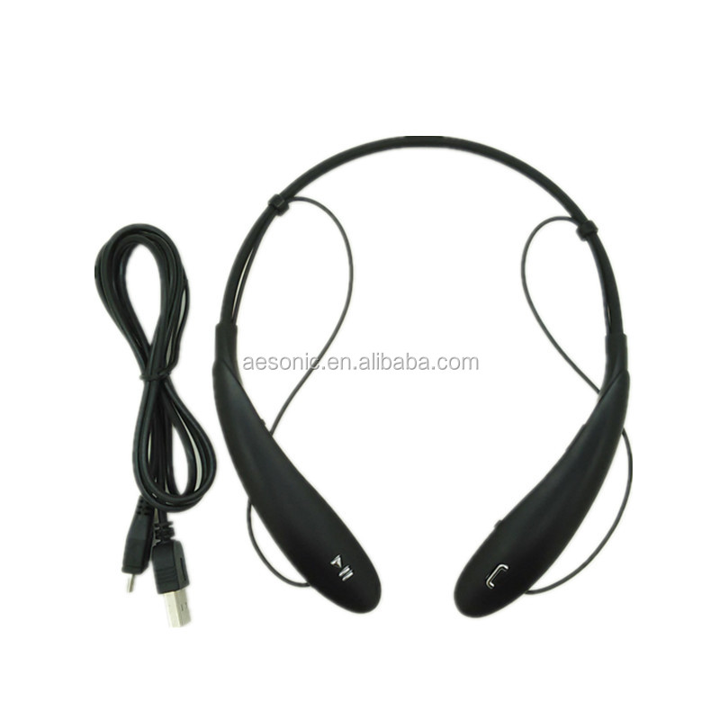 Promotional China Factory Wholesale Sports Bluetooth Wireless Stereo Earphone