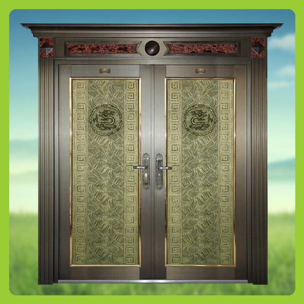 Lowes puertas de hierro forjado casa nica dise os cobre for Puertas diseno italiano