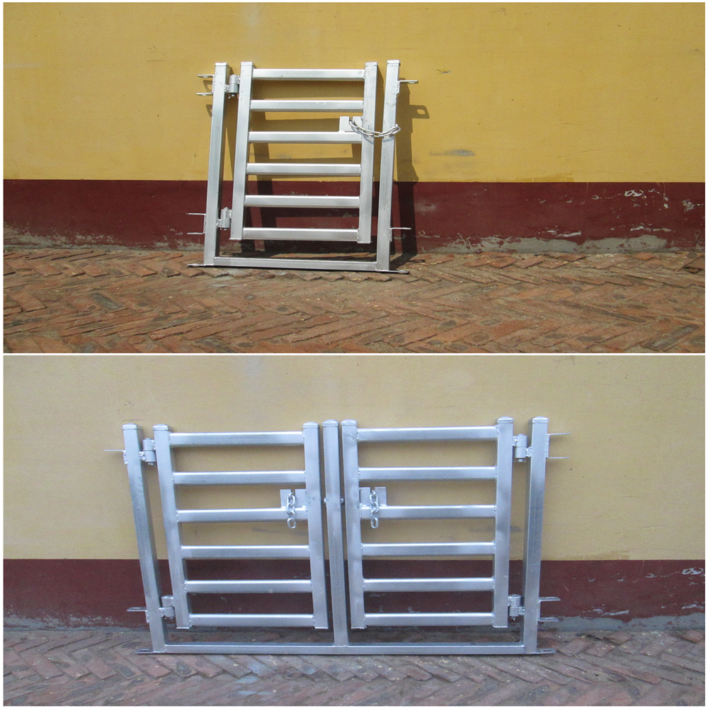 China Wholesale Cheap Goat Fencing Goat Fence Panels For