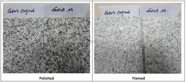 White G603 Alternative Cultured Granite Shower Walls
