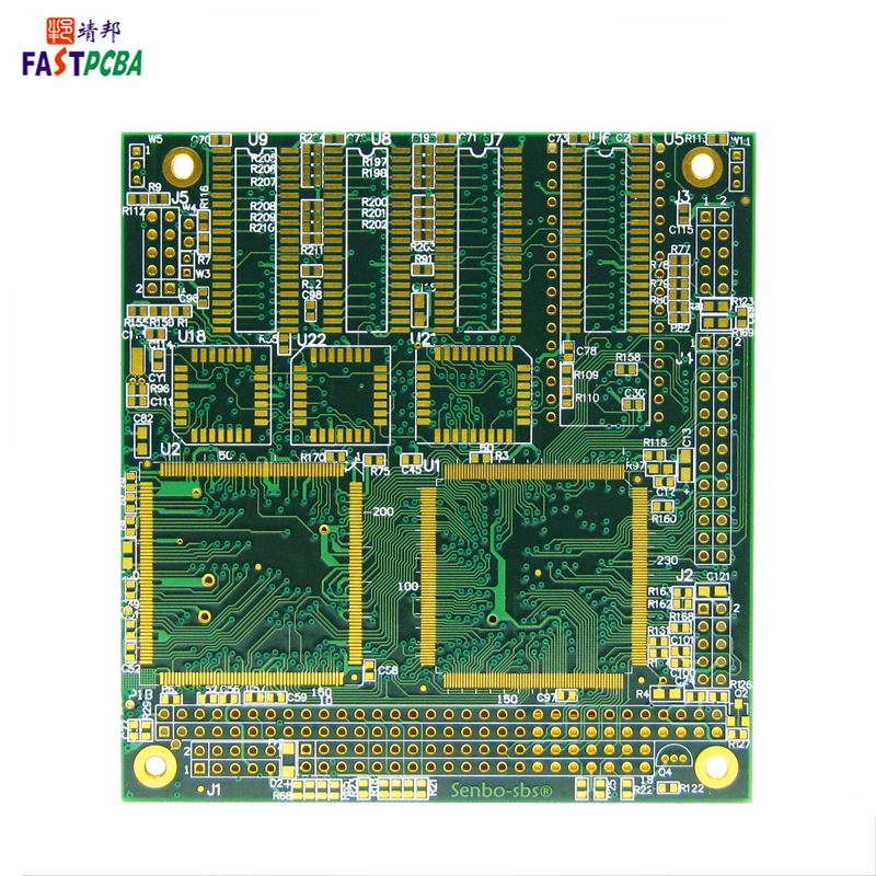 Factory customized Electronic printing circuit board and multi layer board