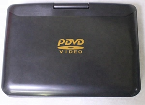 7 inch Portable DVD Players with TV function