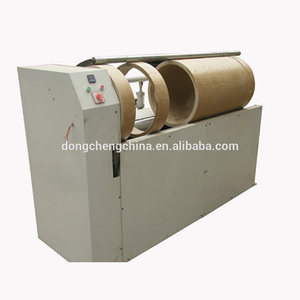 PJ-1000 Automatic Paper steel fibre drum machine Product Making Machinery