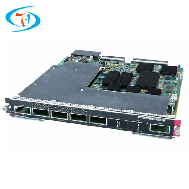 Switches 6500 series poe switch WS-X6708-10G-3C module