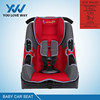 2016 Top design isofix graco baby car seat with ece r44/04 with ISO-FIX system for baby safe parent