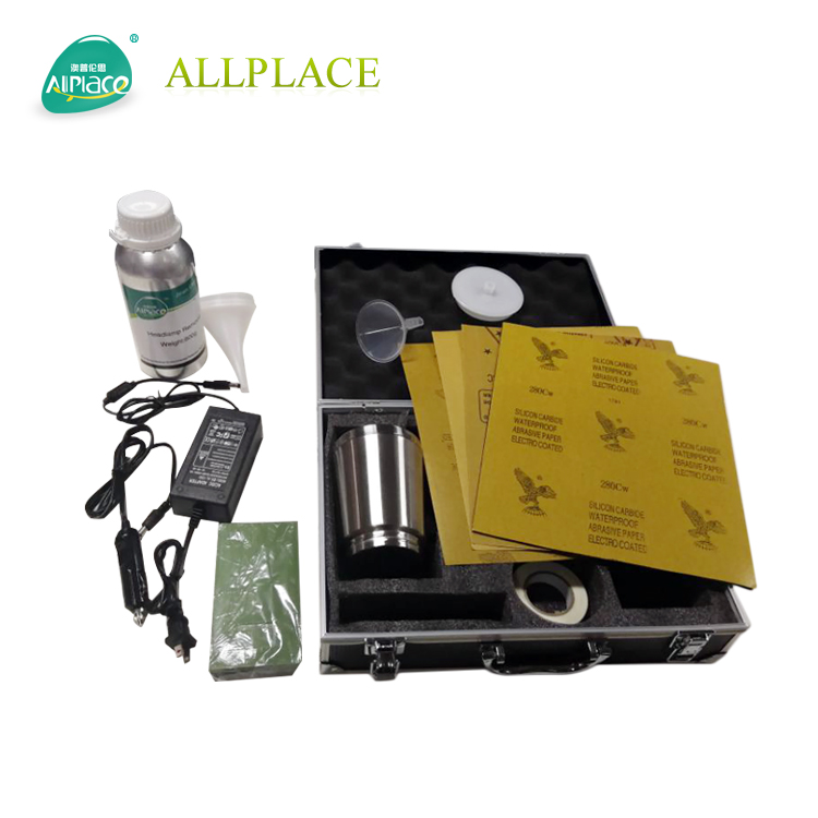 Allplace 1100ml Headlight Steamer Headlamp Repair Renew Steam Cup Headlamp Coating