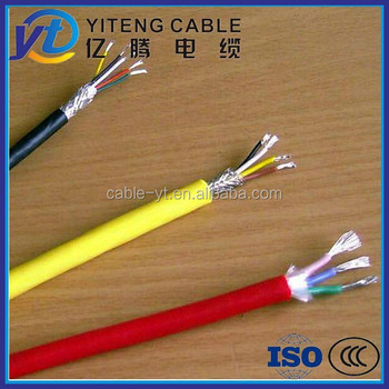 0.5mm2,0.75mm2,1.0mm2,1.5mm2,2.5mm2 Pairs Twisted Mechanical ...