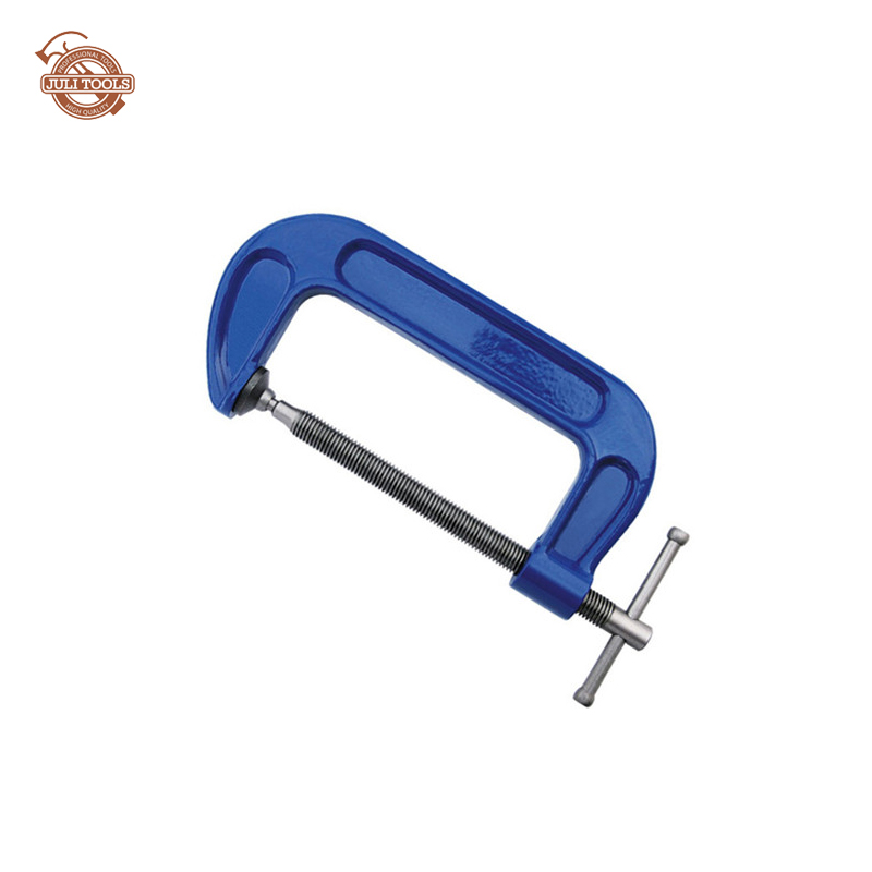 G Clamps Free sample malleable cast iron clamps for woodworking Manufacturer