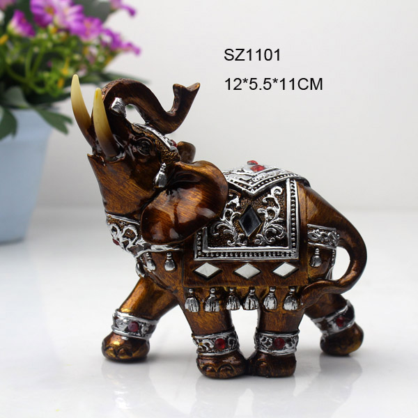 indian gift items elephant figurines
