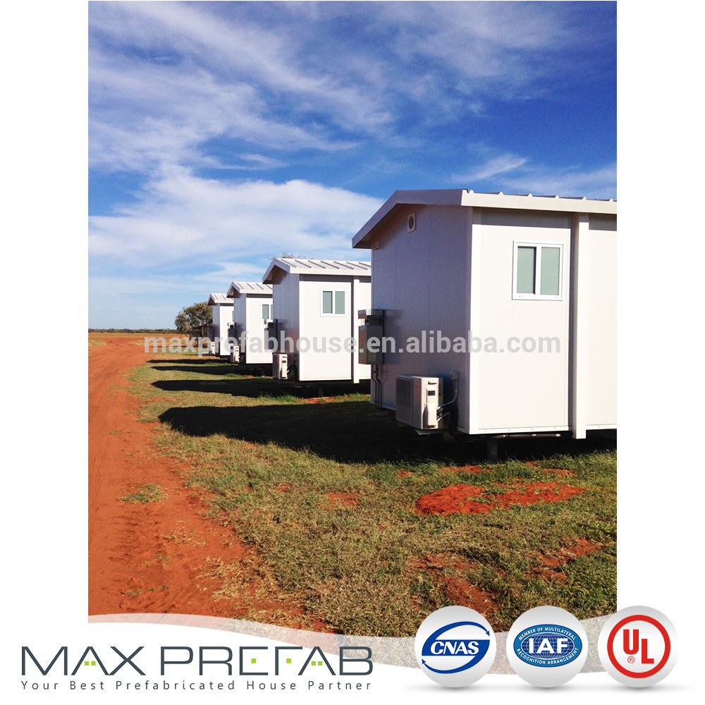 Luxury Transportable Small House Modern Cheap Mobile Prefab Homes