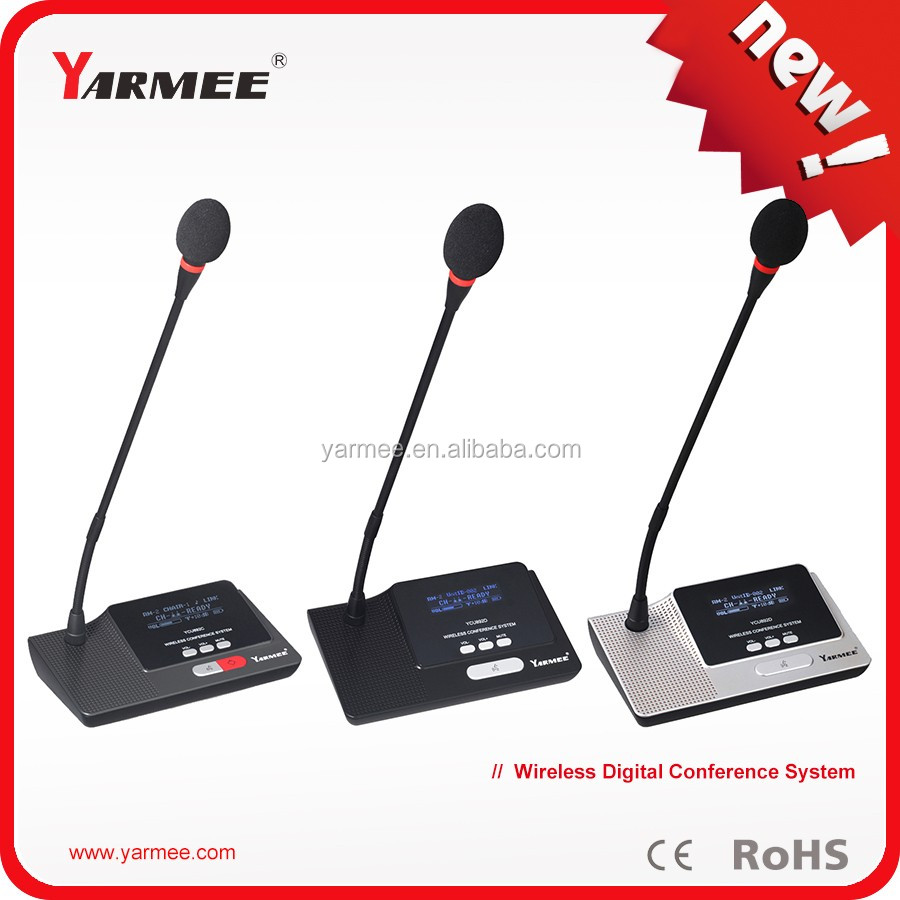 Conference Table Microphone Professional Meeting Room Conference Table Microphone YCU892