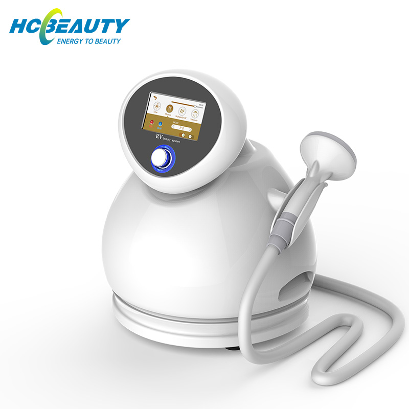 Alibaba.com / Clinic popular photon therapy skin tightening magic pot rf for face